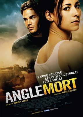 Angle mort film streaming