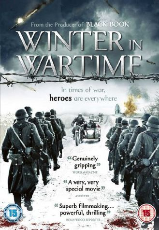 film streaming Winter in Wartime