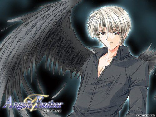 Angel's Feather OAV Anime Images
